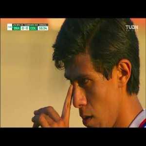Juarez 0 - [1] Chivas (J. Macias 56')