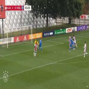 Ajax 4 0 Holstein Kiel Jurgen Ekkelenkamp 43 Troll Football