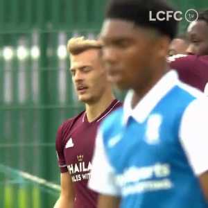 Birmingham City 0-[1] Leicester City - Kiernan Dewsbury-Hall