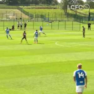Birmingham City 0-[2] Leicester City - Marc Albrighton