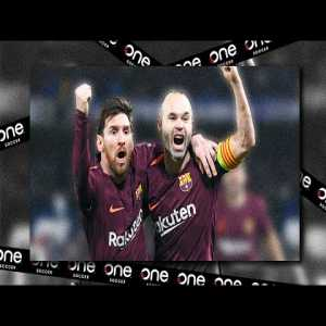 """Iniesta: """"I wish I could return to be a part of (Barcelona again) somehow."""""""