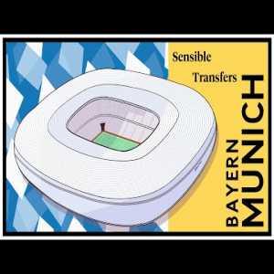 Sensible Transfers: Bayern Munich
