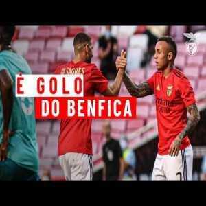 Everton (cebolinha) Benfica