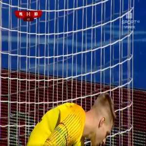 Poland U19 1-[1] Germany U19 - Mehmet-Can Aydin 52'