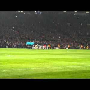 TBT when Ronaldo returned to Old Trafford