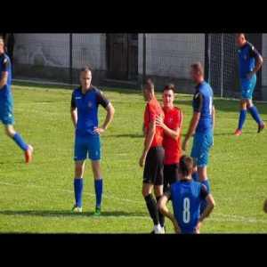 GAJ MAČE vs LIKA 95   20:2   Croatian soccer cup