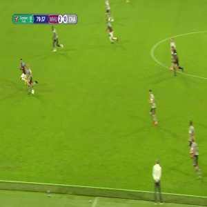 West Ham 3-0 Charlton: Felipe Anderson