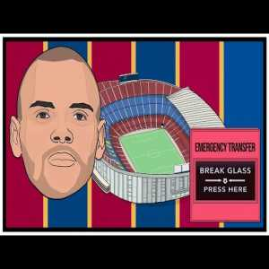 Tifo Football || What is LaLiga's Emergency Transfer Rule?