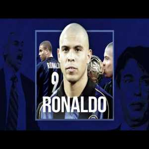 [OC] The Complete Story of Ronaldo at Inter Milan