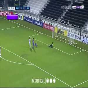 Al-Sadd (Qatar) [1] - 0 Al-Ain (UAE) — Baghdad Bounedjah 26' — (Asian Champions League - Group Stage)
