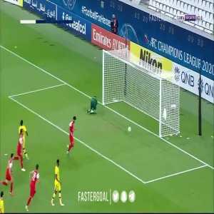 Al-Taawoun (KSA) 0 - [1] Persepolis (Iran) — Bashar Resan 48' (PK) — (Asian Champions League - Group Stage)