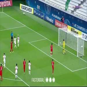 Sharjah (UAE) [3] - 2 Al-Duhail (Qatar) — Igor Coronado 73' (PK) — (Asian Champions League - Group Stage)