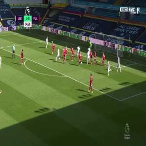Leeds United [1] - 0 Fulham - Helder Costa 5'