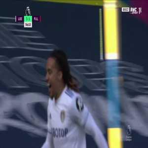 Leeds United [4] - 1 Fulham - Helder Costa 57'