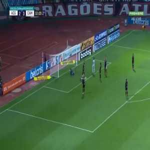 Goianiense 2 - [4] Atlético Mineiro - '78 Keno hat-trick