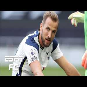 'I hope Harry Kane looks in the mirror and says '****' when reflecting career - Klinsmann | ESPN FC