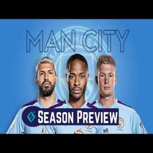 Premier League Season Preview: Manchester City