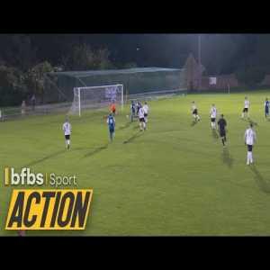 RAF Regiment FC Lose 16-0