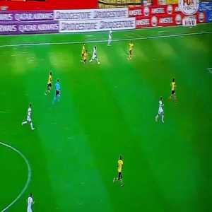 Barcelona SC 0 x 1 Flamengo - Copa Libertadores - Pedro goal