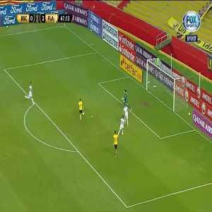 Barcelona SC [1]-2 Flamengo - Emmanuel Martinez 48'