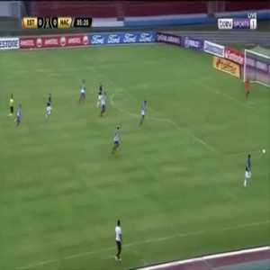 Estudiantes de Mérida 0-1 Nacional - Thiago Vecino 21'
