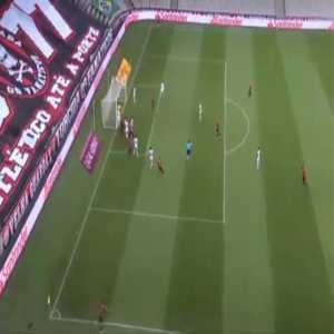 Athletico-PR 1-0 Colo Colo - Pedro Henrique 7'