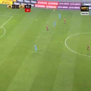 Binacional 0-6 River Plate - Lucas Pratto 90'+2'