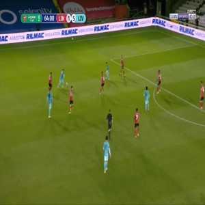 Lincoln 1-[6] Liverpool - Marko Grujic 65'