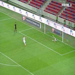 MOL Fehervar 0-0 (4-1) Reims - Penalty Shootout
