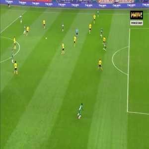 Rostov 1-[1] Maccabi Haifa - Nikita Rukavytsya 20'