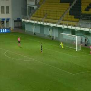 Sheriff Tiraspol vs Dundalk - Penalty shootout (3-5)