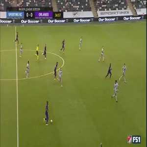 Sporting KC 0-1 Orlando City - Akindele 36'