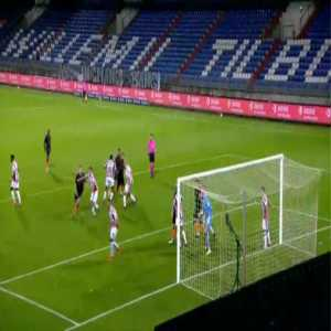 Willem II 0-4 Rangers - Filip Helander 71'