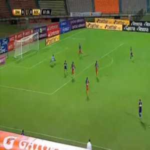 Independiente Medellín 0-1 Boca Juniors - Eduardo Salvio 88'