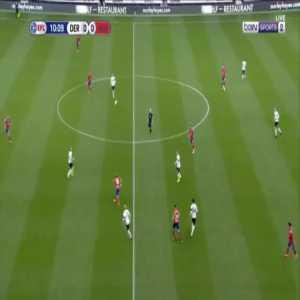 Derby 0-1 Blackburn - Tyrhys Dolan 11'
