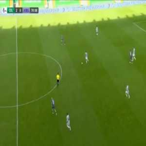 Celtic 3-0 Hibernian - Mohamed Elyounoussi 79'