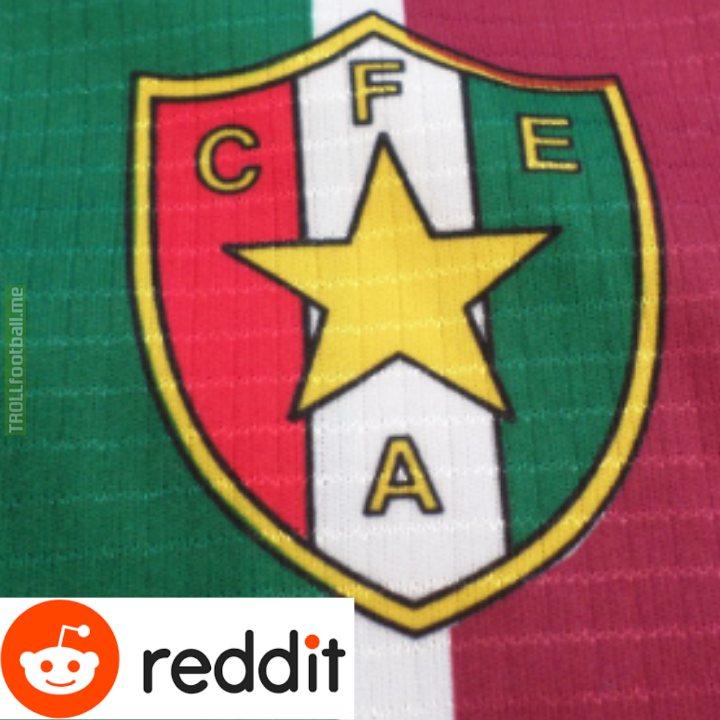 Join the r/Estrela, CF Estrela da Amadora
