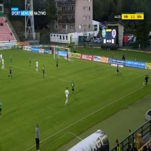 Příbram 1-[2] Sparta Praha - Ladislav Krejčí 45'