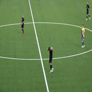 [Croatian 2nd league] BSK 3 - [1] Cibalia - Ciprić 81' + parrot invades the pitch