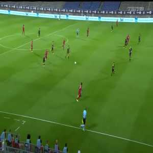 Toronto FC [1]-1 Columbus Crew - Jozy Altidore 48'