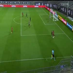Toronto FC [2]-1 Columbus Crew - Alejandro Pozuelo 59'