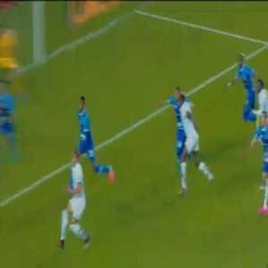 LDU Quito 1-0 Binacional - Diego Otoya OG 2'