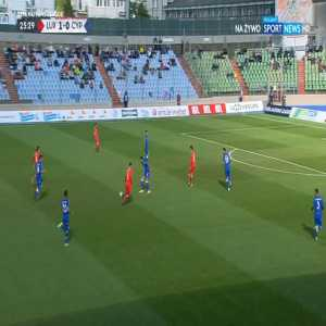 Luxembourg 2-0 Cyprus - Danel Sinani 26'