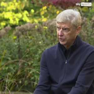 "Arsene Wenger on ""Project Big Picture"": I don't believe there were only 2 clubs behind this project when the project comes out with 17 pages of structured plan. It means it has been discussed with other people. I think 92 professional clubs is too many to survive at the moment."""