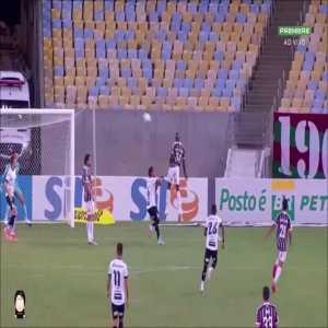 Fluminense [1]-0 Ceara : Luiz Henrique