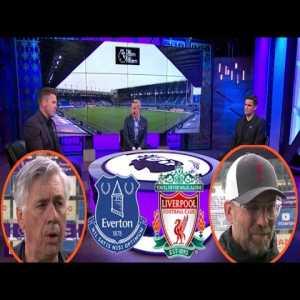 Klopp and Ancelotti Interview
