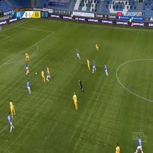 Molde [1]-1 Bodo/Glimt - Magnus Wolff Eikrem 32'