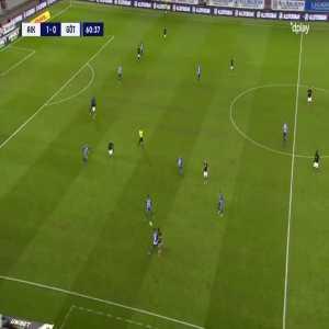AIK [2]-0 IFK Göteborg - Henok Goitom 61'