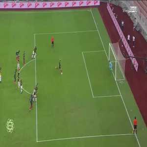 Al Ittihad 1 - [2] Al-Ettifaq — Filip Kiss 87' (PK) — (Saudi Pro League - Round 1)