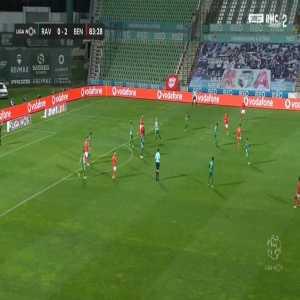 Rio Ave 0-3 Benfica - Gabriel 84'